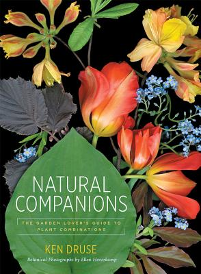 Natural Companions By Druse, Ken
